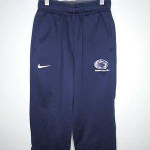 Nike Dri Fit Penn State Athletic Pants